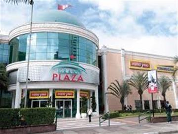 Lojas Shopping Santo André