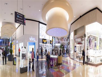 Lojas Shopping São Bernardo do Campo