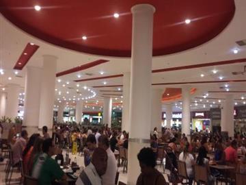 Lojas Shopping Guarulhos