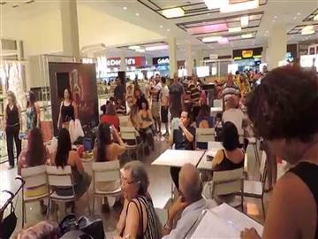 Pontos de Alimentação São Paulo
