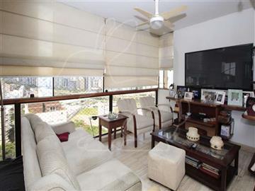 Cobertura Duplex em São Paulo Morumbi  4 dormitórios R$        3.000.000,00