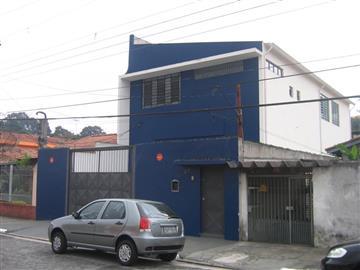 Galpão Comercial em São Paulo Cidade Ademar  R$        7.500,00