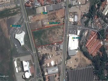 Áreas Comerciais Jacarei