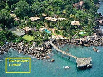 Casas no Litoral Ilhabela