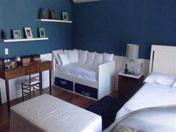 Casa no Litoral em São Sebastião Baleia  7 dormitórios R$        35.000.000,00