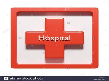 Hospitais São Paulo
