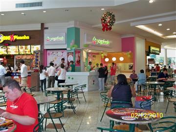 Lojas Shopping Taboão da Serra
