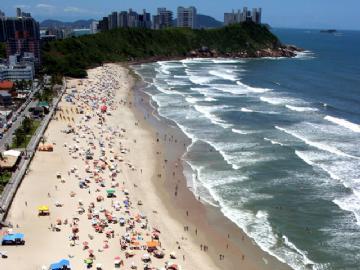 Coberturas Penthouse Guarujá