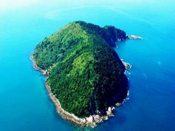 Ilhas Guarujá