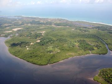 Ilhas Marau