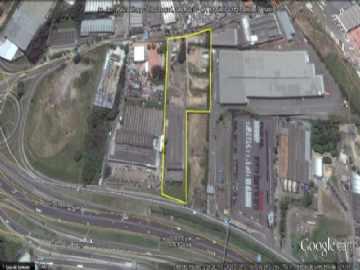Galpões Industriais São Paulo