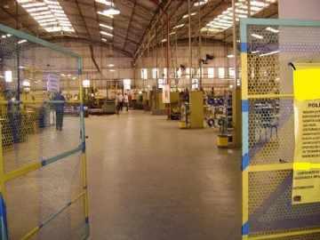 Galpões Industriais Guarulhos