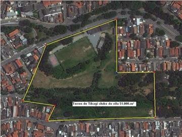 Terrenos para Incorporações Guarulhos
