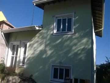 Casas em Condomínio R$550.000,00  Ref: 1706