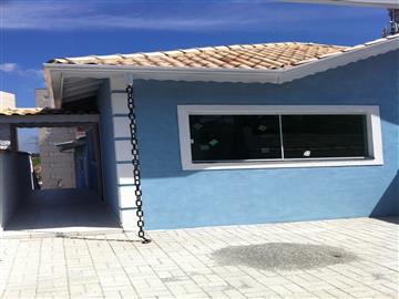 Casas  Ref: 055 R$265.000,00