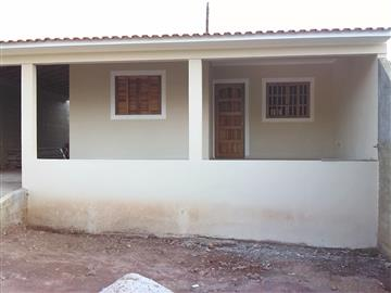 Casas  Ref: 073 R$255.000,00