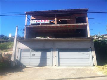 Casas  Ref: 037 R$400.000,00