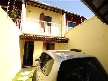 Casas  Ref: 012 R$260.000,00