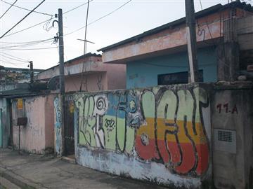 Casas Vila Paulista CONTRATO QUITADO