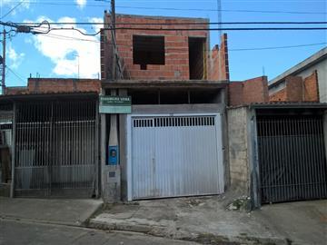 Sobrados Mogi das Cruzes/SP
