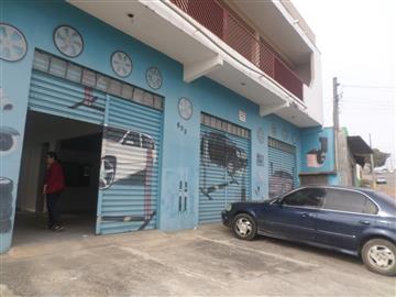 Salões Comerciais Mogi das Cruzes/SP