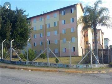 Apartamentos Jardim Armênia CONJUNTO HABITACIONAL TOYAMA
