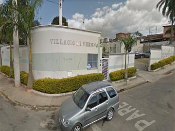 Casas em Condomínio Vila Cintra COND VILLAGIO DI VERONA