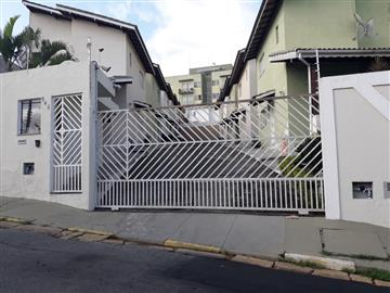 Sobrados em Condomínio Mogi das Cruzes/SP