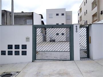 Apartamentos Vila Lavínia LINDO IMÓVEL!!!