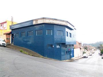 Casas Comerciais Atibaia