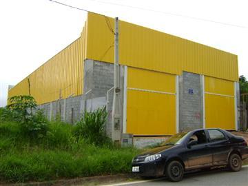 Galpões Industriais Mairiporã