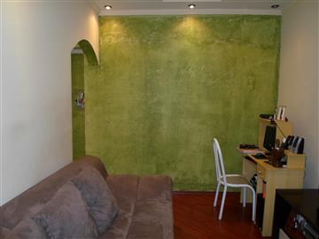 Apartamentos Parque Selecta R$210.000,00