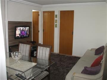Apartamentos Demarchi R$215.000,00