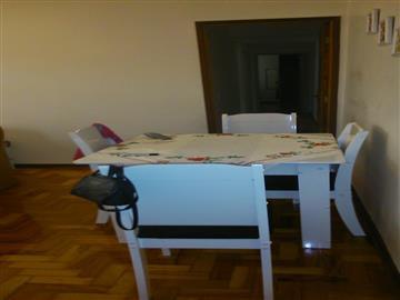 Apartamentos Assunção R$350.000,00