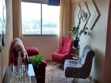 Apartamentos Independência R$255.000,00