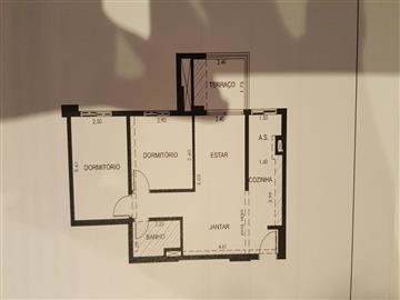 Apartamentos Novos Independência R$350.000,00