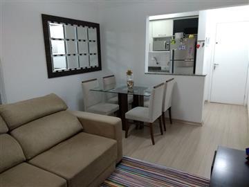 Apartamentos Demarchi R$255.000,00