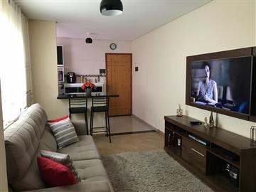 Apartamentos Parque Novo Oratório R$240.000,00