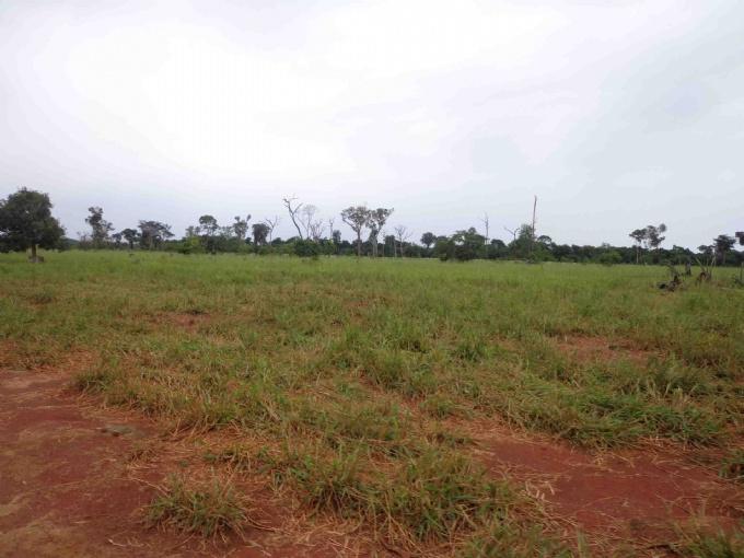 Fazendas em Barra do Garcas no bairro Não Especificado
