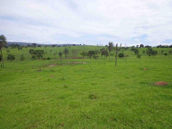 Fazendas em Barra do Garcas no bairro Centro