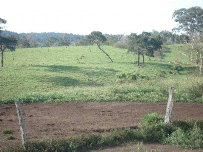 Fazendas em Barra do Garcas no bairro Zona rural