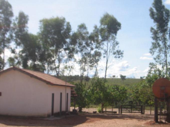 Fazendas em Tesouro no bairro Não Especificado