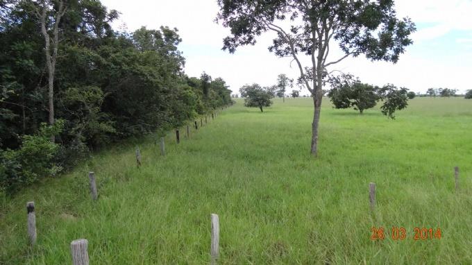 Fazendas em Araguaiana no bairro Zona Rural