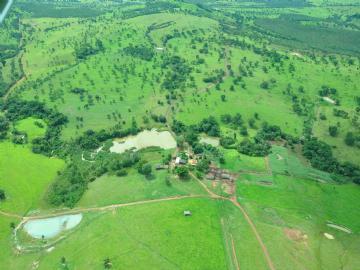 Fazendas  Barra do Garcas R$16.500.000,00