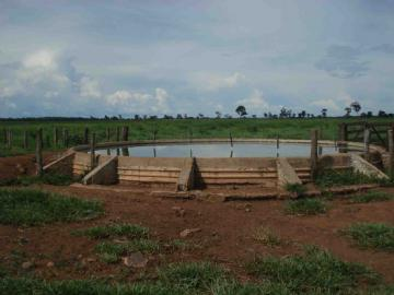 Fazendas Montes Claros de Goias