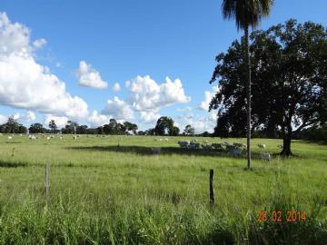 Fazendas Araguaiana