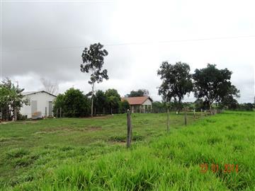 Fazendas no bairro Centro na cidade de Pontal do Araguaia