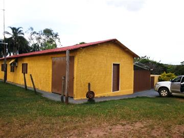 Fazendas no bairro Setor Central na cidade de Bom Jardim de Goias