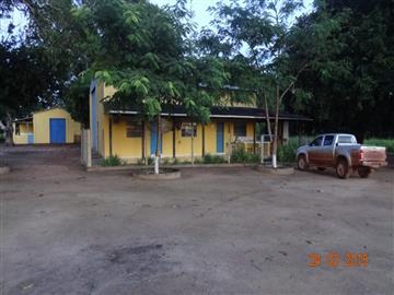 Fazendas no bairro Não Especificado na cidade de Canarana