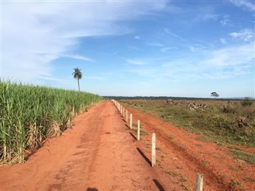 Fazendas Santa Vitoria